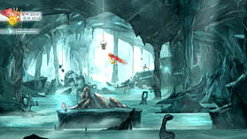 Child of Light Deluxe Edition screen shot 6
