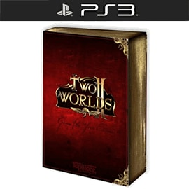 Two Worlds II GotY Edition PlayStation-3