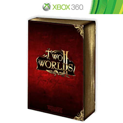 Two Worlds II GotY Edition Xbox-360
