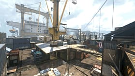 Call of Duty: Ghosts - Devastation screen shot 3
