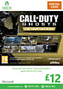 Call of Duty: Ghosts - Devastation Xbox Live