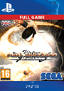 Virtua Fighter 5: Final Showdown - Complete Edition PlayStation Network