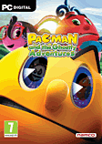 Pac-Man & The Ghostly Adventures PC Games