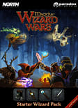 Magicka: Wizard Wars - Starter Wizard Pack PC Games