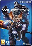 Wildstar Steelbook Deluxe Edition PC-Games