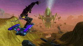 Wildstar Steelbook Deluxe Edition screen shot 8