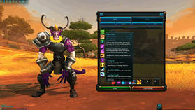 Wildstar screen shot 2
