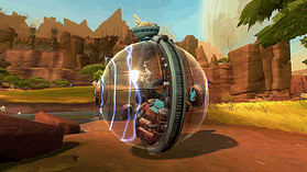 Wildstar screen shot 7