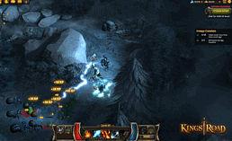 KingsRoad screen shot 7
