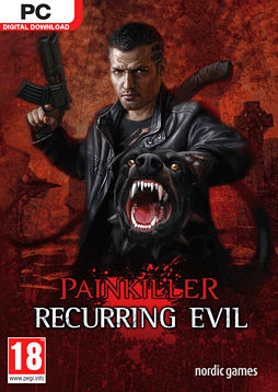 Painkiller: Recurring Evil PC Games