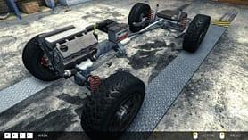 Car Mechanic Simulator 2014 screen shot 1