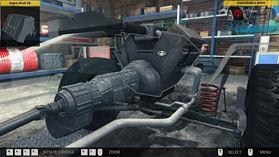 Car Mechanic Simulator 2014 screen shot 2