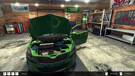 Car Mechanic Simulator 2014 screen shot 3