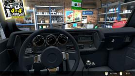 Car Mechanic Simulator 2014 screen shot 4