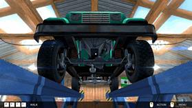 Car Mechanic Simulator 2014 screen shot 5