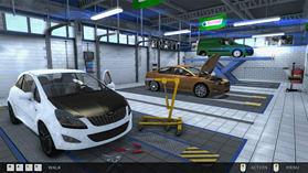 Car Mechanic Simulator 2014 screen shot 7