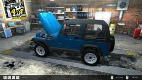 Car Mechanic Simulator 2014 screen shot 8