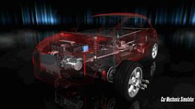Car Mechanic Simulator 2014 screen shot 9