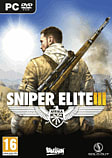 Sniper Elite III PC Games