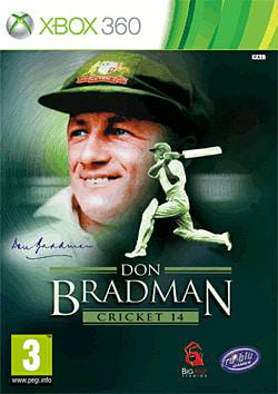 Don Bradman Cricket 14 Xbox 360