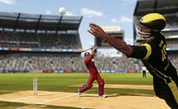 Don Bradman Cricket 14 screen shot 2
