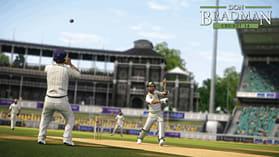 Don Bradman Cricket 14 screen shot 3