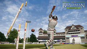 Don Bradman Cricket 14 screen shot 4