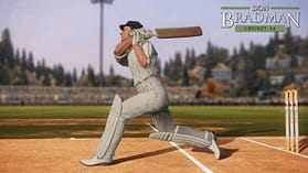 Don Bradman Cricket 14 screen shot 5