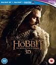 The Hobbit: The Desolation of Smaug 3D Blu-Ray