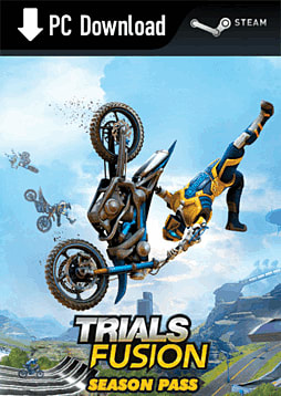 Trials Fusion Season Pass PC Games