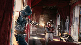 Assassin's Creed: Unity screen shot 8