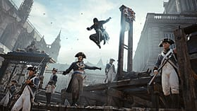 Assassin's Creed: Unity screen shot 2