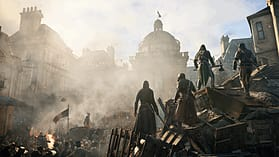 Assassin's Creed: Unity screen shot 9