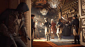 Assassin's Creed: Unity screen shot 10