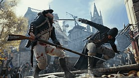 Assassin's Creed: Unity screen shot 11