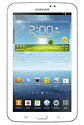 Samsung Galaxy Tab 3 7.0 Inch 8GB (Wifi) - White Electronics