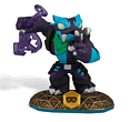 Trap Shadow - Skylanders SWAP Force Toys and Gadgets