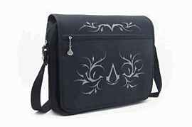 Assassin's Creed Crest Messenger Bag Clothing