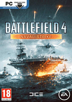 Battlefield 4: Naval Strike PC Games