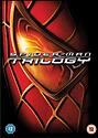 Spider-Man Trilogy DVD