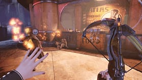 BioShock Infinite: Burial at Sea - Episode 2 screen shot 2