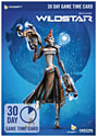 Wildstar 30 Day Game Time Card Accessories