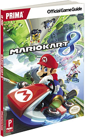Mario Kart 8: Prima Official Game Guide Accessories