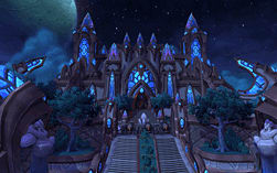 World of Warcraft: Warlords of Draenor Collector's Edition screen shot 1