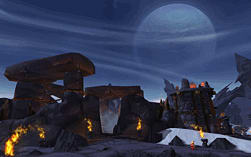 World of Warcraft: Warlords of Draenor Collector's Edition screen shot 3