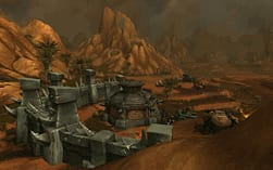 World of Warcraft: Warlords of Draenor Collector's Edition screen shot 5