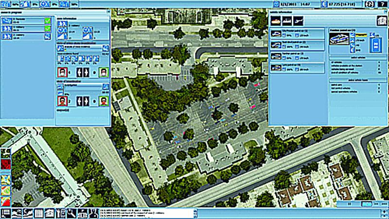 скачать City Simulator скачать торрент - фото 5