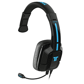 Tritton Kaiken Mono Chat Headset for PS4 Accessories