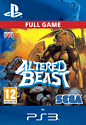 Altered Beast PlayStation Network