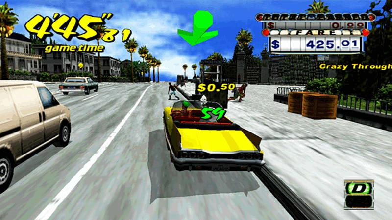 تحميل لعبة Crazy Taxi 295174_scr2_a